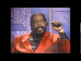 BARRY WHITE FEATURING ISAAC HAYES AT THE ARSENIO HALL SHOW PUT ME IN YOUR MIX &amp DARK AND LOVELY