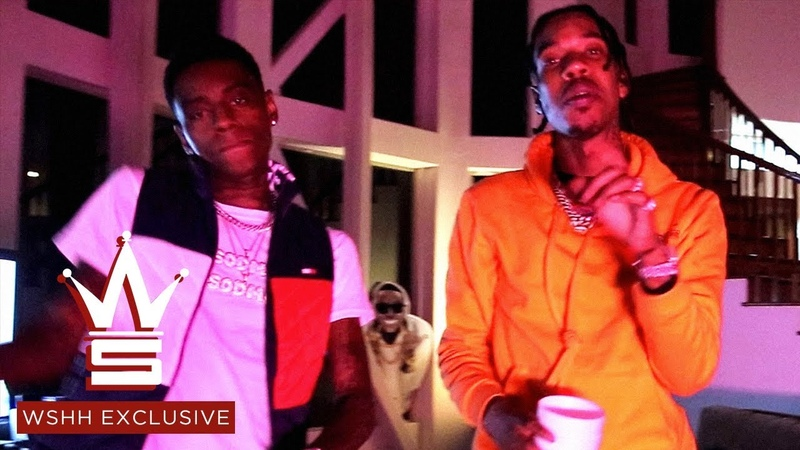 K$upreme Feat. Soulja Boy 16' (WSHH Exclusive - Official Music Video)