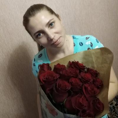 Лёлечка Макарычева