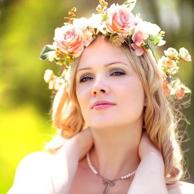 Ольга Белкина