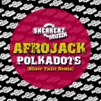Afrojack альбом Polkadots 2010