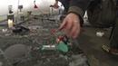 СУР-300 Срабатывание на лунке