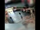 Резня на Курском вокзале