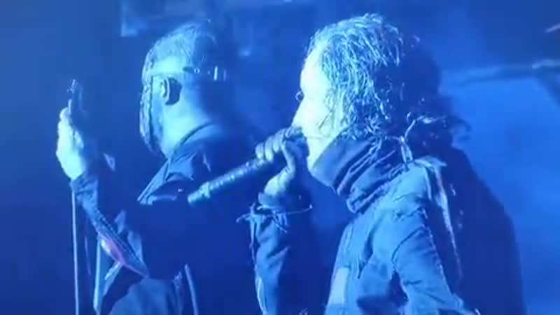 Slipknot Custer Download Festival 2019