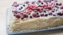 Необычный слоеный торт без заморочек ОЧЕНЬ ПРОСТОЙ РЕЦЕПТ