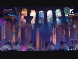 (G)-IDLE - Hann + Latata @ 2018 MMA • Melon Music Awards 181201