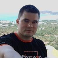 Алексей Деркач
