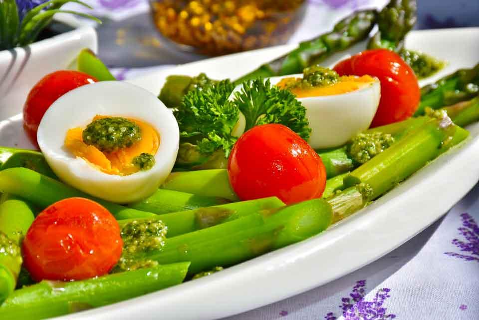 Здоровое питание - меню на каждый день для тех кому лень