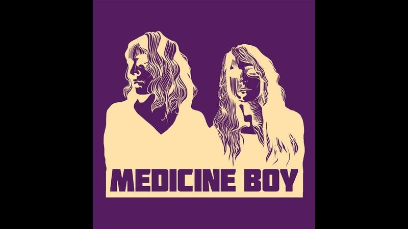 Medicine Boy - More Knives (Full Album 2014)