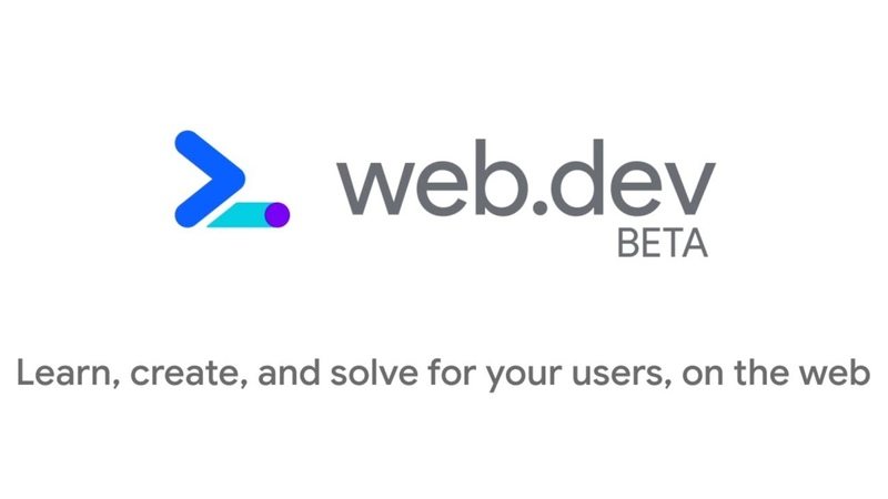 Introducing web.dev || Google Chrome Developers