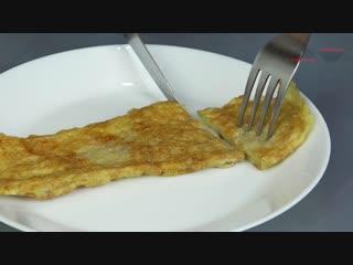 Отбивные из баклажанов за 5 минут! Проще рецепта не найдешь! Steak Eggplant