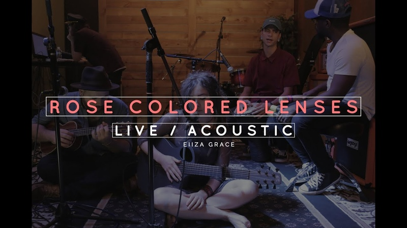 Rose Colored Lenses ACOUSTIC LIVE