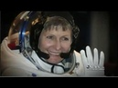 Astronaut Peggy Whitson 666 Days In Space 33 Days on the Moon Hoax - NASA Knows The Earth Is Flat