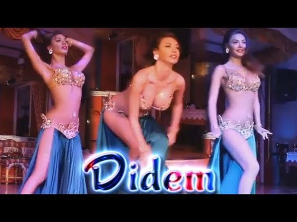 Didem Kinali - Belly Dance Sultanas Istanbul
