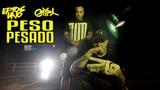 Crypy &amp Eptos Uno - Peso Pesado (Video Oficial) 2018