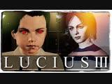 TheBrainDit ПОДГЛЯДЫВАЕМ ЗА ДЕВУШКОЙ В МОТЕЛЕ ● LUCIUS 3 (ПРОХОЖДЕНИЕ) #2