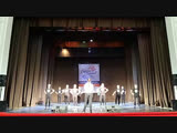 Репетиция Межлународного Фестиваля-конкурса