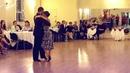 Frank Obregon & Jenny Gil bailan el Tango Recién en Toronto - Canada