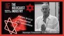 Norman Finkelstein à propos de l'antisémitisme, d'Israël et de la loi Fabius-Gayssot(Hd 720) Remix