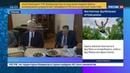 Новости на Россия 24 • Мэр Москвы Сергей Собянин встретился с участниками Великой Отечественной войны