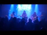 Skull Fist - You Belong to Me (Live ) (Colmar - le Grillen - 07.11.2018)