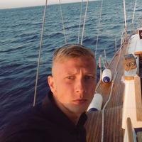 Анкета Роман Орлов