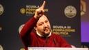 Salvini il sondaggio che fa la storia panico a sinistra la Lega si prende pure la città comunista