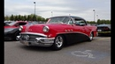 1956 Buick Special Hardtop Custom in Red with Engine Start Up on My Car Story with Lou Costabile