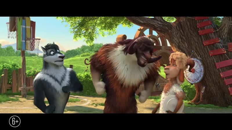 Волки и овцы Ход свиньей