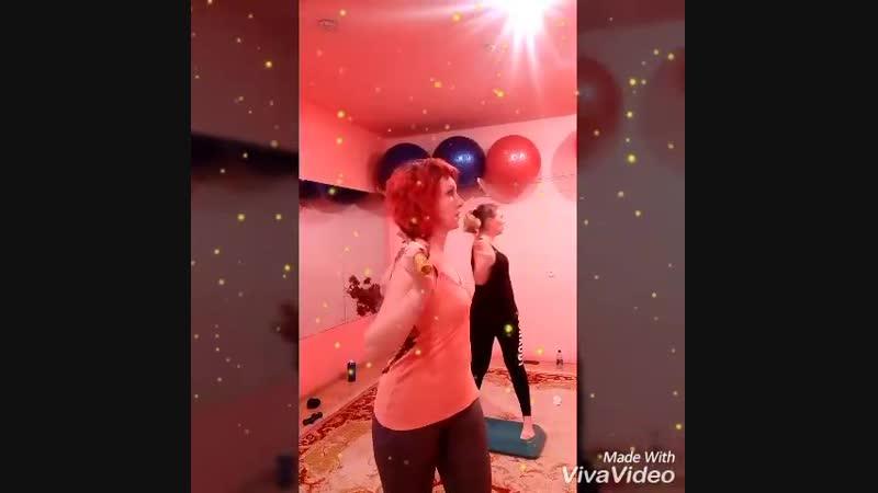 XiaoYing_Video_1542642631213АКЦИЯ С 20 ноября по 5 декабря ДЕЙСТВУЕТ АКЦИЯ 15000 тг ЗА 3 МЕСЯЦА БЕЗЛИМИТНОГО ПОСЕЩЕНИЯ ЗАНЯ