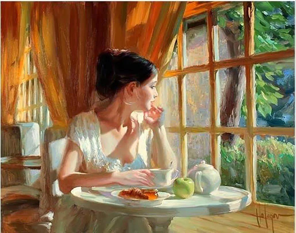 владимир волегов, солнечный завтрак
