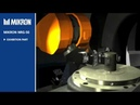 MIKRON - Mikron NRG-50 - Exhibition Part Rundtakttransfer macchina transfer rotary transfer