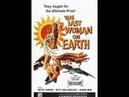 La última mujer sobre la Tierra (1960), Roger Corman.