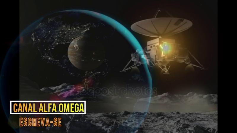Barulho estranho sai de uma das luas de Júpiter ganimédes