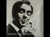 Nurse With Wound - Simple Headphone Mind Full Album