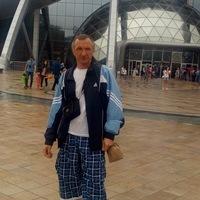 Анкета Сергей Югов