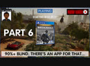 Can we hack it Yes we can! Its Watch Dogs 2 90 Blind Part 6