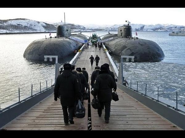 Россия В УЖАСЕ Американцы подтвердили что Видят все Подлодки