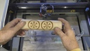 RDWorks Learning Lab 123 Let's Test our DIY Rotary Engraver
