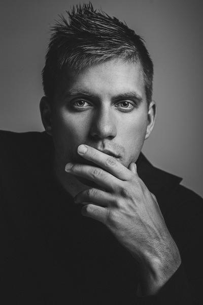 Алексей Коведяев