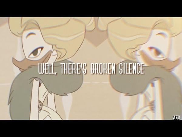 Goldie O Gilt [feat.Scrooge] | Nothing breaks like a heart