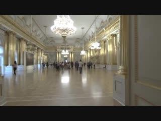 Потоп 18-19 века и тайна крепостей-звёзд Санкт - Петербурга