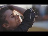 DJ Sava feat. Irina Rimes - I Loved You (Denis First Remix) Lyric Music Video