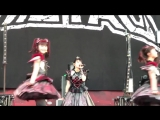 BABYMETAL - Catch Me If You Can
