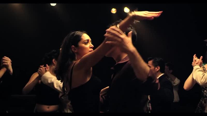Le temps dun tango