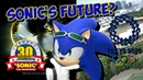 The Future of Sonic: 2019-2021 (Sonic Movie, Tokyo Olympics, Sonic's 30th)