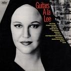 Peggy Lee альбом Guitars A La Lee