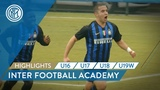 HIGHLIGHTS EVERY GOAL FROM THE WEEKEND! Inter Football Academy