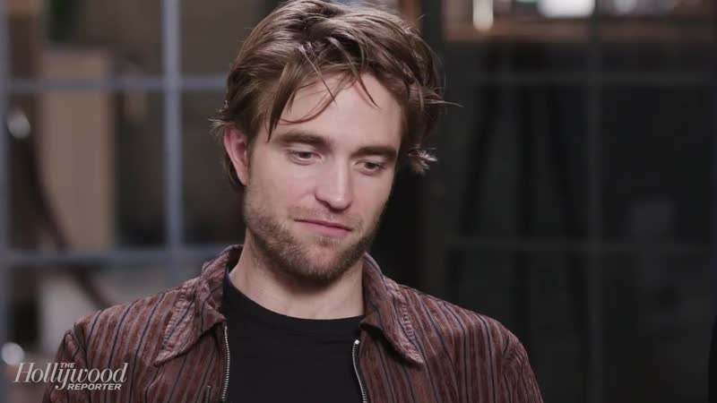 Why Robert Pattinson Chased Claire Denis Down to Work on High Life _ TIFF 2018