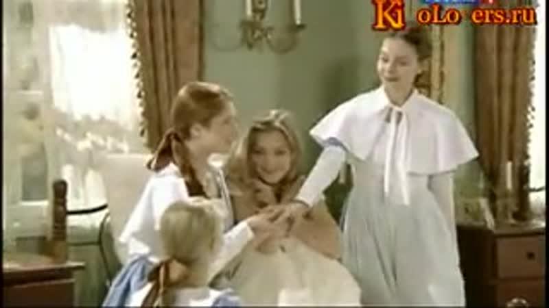 Тайны института благородных девиц 86 серия